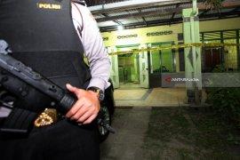 Penangkapan Mantan Napi Teroris di Karanganyar Masih Dikembangkan