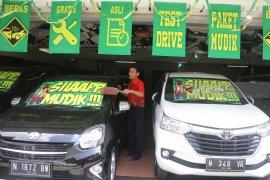 Penjualan Mobil Bekas Meningkat