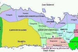 DPRD Gorontalo Utara Bentuk Pansus Penyelesaian Tapal Batas
