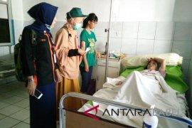 Petugas PPS datangi pasien RSUD Pangkalpinang