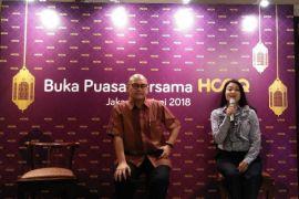 Sineas papan atas Asia akan terlibat di HOOQ Filmmakers Guild 2018