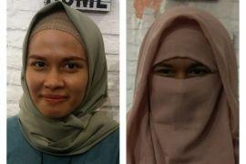 Tips kenakan niqab untuk pemula