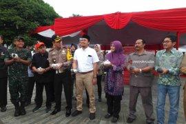 Polres dan KPU Jember Petakan TPS Rawan Terisolir