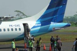 Tiket Garuda Rute Jember-Surabaya Terjual Habis