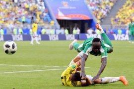 Tidak ada tim Afrika di 16 besar Piala Dunia