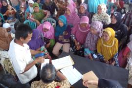 Baznas Bengkulu Selatan salurkan zakat Rp400 juta