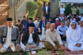 Dubes RI di Baku undang perwakilan OKI Shalat Idul Fitri