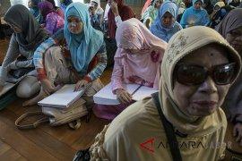 Tadarus nasional Quran Braille