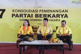 Titiek Soeharto akan tempati jabatan strategis di Partai Berkarya