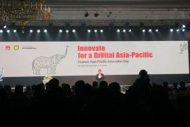 Huawei gelar Innovation Day 2018 Asia-Pasifik di Bangkok