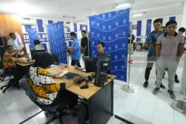 Pelayanan Satpas SIM Colombo Tutup selamai Lebaran
