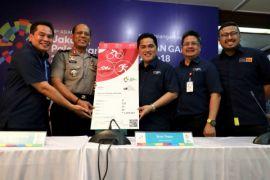 Harga tiket Asian Games mulai Rp30 ribu