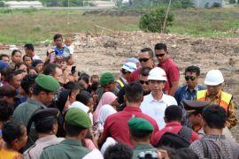 """Presiden Jokowi selalu \""""rayakan\"""" ulang tahunnya dengan blusukan"""