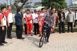 Gubernur Anies sebut tiga lokasi Asian Games jauh