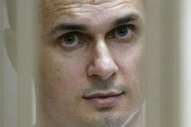 Dewan Keamanan Eropa desak Rusia bebaskan sutradara asal Ukraina