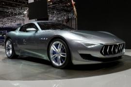 Ingin saingi Tesla, Maserati gandeng Ferrari dalam proyek mobil listrik