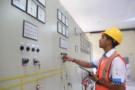 PLN MMU jamin pasokan listrik Bulan Suci  Ramadhan