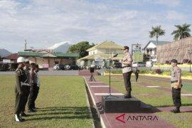 Polda Maluku Utara gelar operasi ketupat