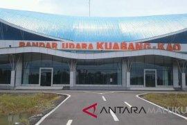 Pengusaha dukung penerbangan langsung Kao-Makassar