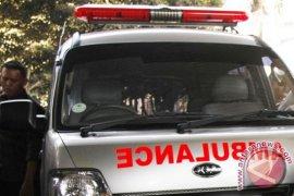 Pemkot Bengkulu buat program ambulans online