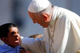 Paus panggil para uskup bahas pelecehan seksual di gereja