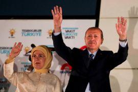 Turki pecat 18.000-an pegawai jelang pencabutan UU Darurat