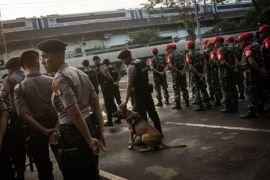 TNI siap bantu Polri amankan arus mudik