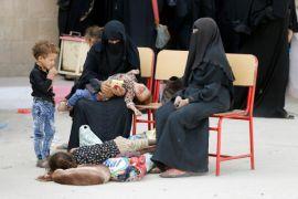 Save the Children: Ratusan ribu anak-anak Yaman bisa meninggal