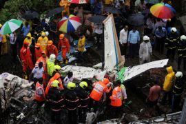 Beberapa tewas akibat pesawat kecil jatuh di hutan Swiss