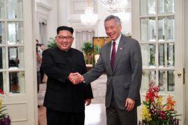 Warga Singapura bangga jadi tuan rumah pertemuan Trump-Kim Jong Un