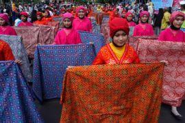 Pekalongan optimistis pintu tol dongkrak pemasaran batik