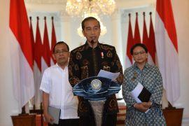 Empat hal yang membuat RI anggota DK PBB, menurut Jokowi
