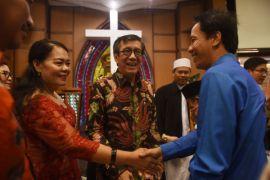Menkumham: Lapas teroris Nusakambangan selesai akhir tahun