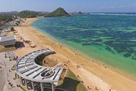 Menpar minta UMKM di Mandalika Lombok diberdayakan tarik wisatawan