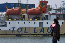 Pelabuhan Tanjung Priok telah berangkatkan 27.700 penumpang