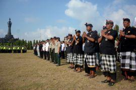 Polda Bali siagakan 4.731 personel Operasi Ketupat