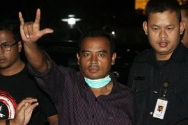 KPK panggil lima tersangka suap Pemkab Purbalingga