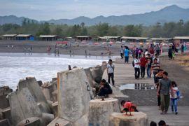 Yogyakarta siapkan empat posko informasi wisata