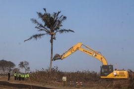Sultan minta warga tidak halangi pembangunan bandara Kulon Progo