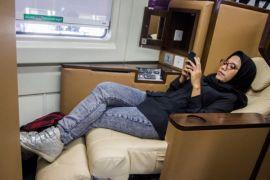 Kereta sleeper juga akan hadir untuk rute Jakarta-Solo