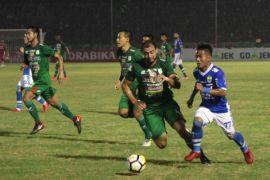Persib Bandung taklukkan PSMS Medan 3-0