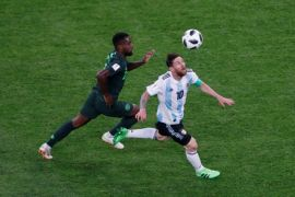 Sampaoli: Semua pemain Argentina harus seperti Messi jika ingin menang