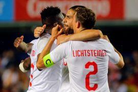 Swiss tidak ubah susunan pemain saat hadapi Serbia