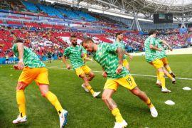 Jedinak: Australia harus bangkit dari rasa frustrasi akibat kekalahan