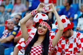 Jadwal pertandingan Piala Dunia hari ini dan besok