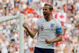Inggris ganyang Panama 6-1, susul Belgia ke 16 besar