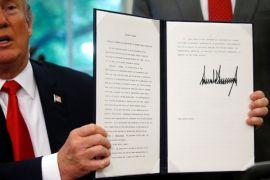 Gedung Putih tuduh Demokrat dan media ekploitasi foto balita