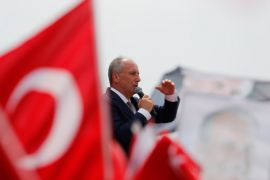 Rival utama Erdogan terima hasil pemilihan presiden Turki