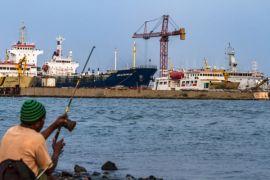 Industri perkapalan Indonesia tarik perhatian di Yunani