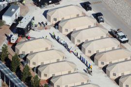 522 anak imigran AS dikembalikan ke keluarganya